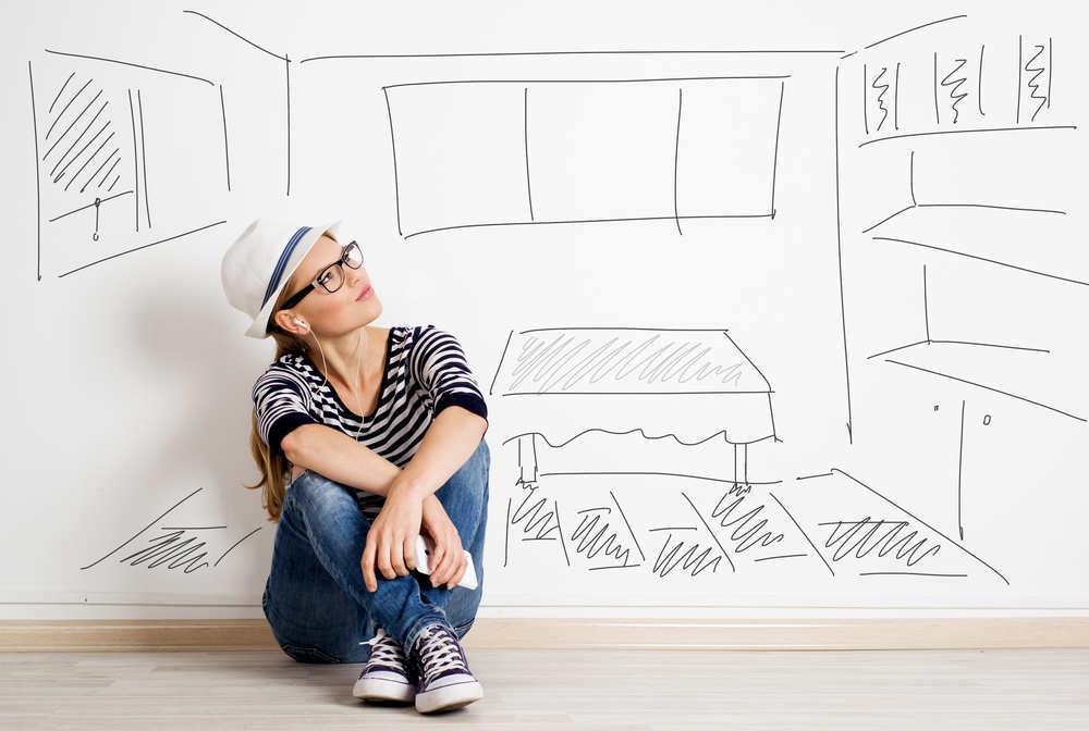 ¡Me encanta decorar mi casa y la de mis amigos con bonitos muebles!