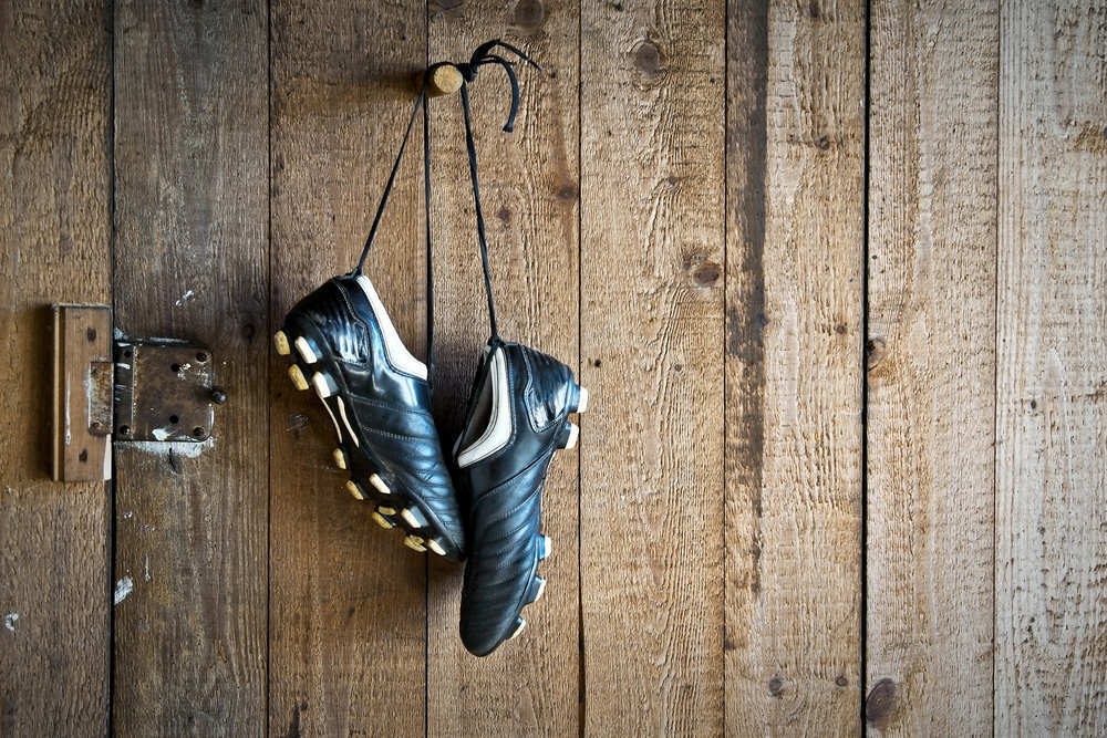 Cómo elegir unas botas de fútbol