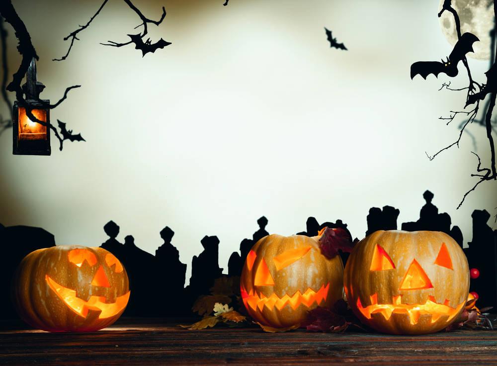 Manualidades para decorar tu fiesta de Halloween