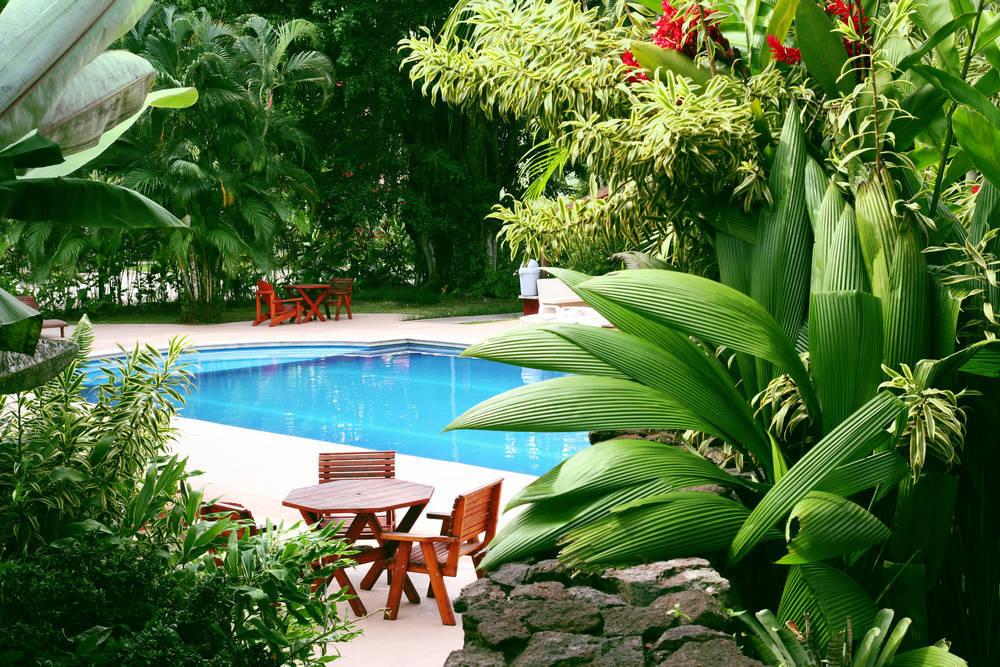 Crea un espacio único en tu jardín
