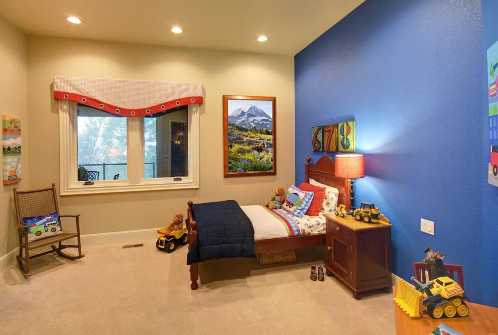 Ha llegado la hora de redecorar el cuarto de tu peque