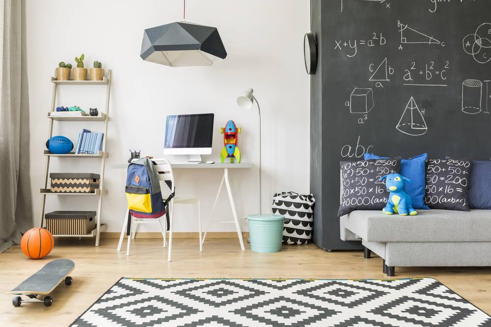 Cómo decorar el cuarto de un adolescente