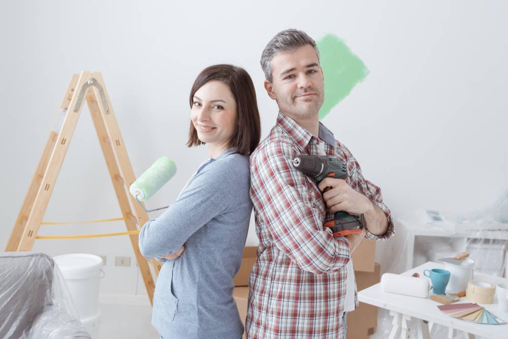 Las mejores ideas para redecorar tu casa con muy poco dinero
