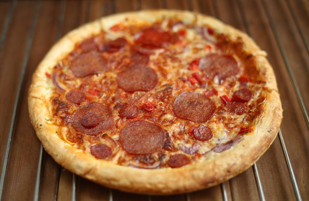 Pizza: una combinación entre creatividad e imaginación