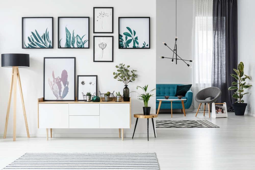 Redecora y actualiza tu hogar