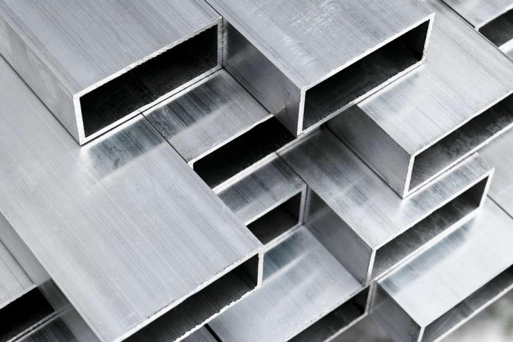 El aluminio sigue siendo un material indispensable