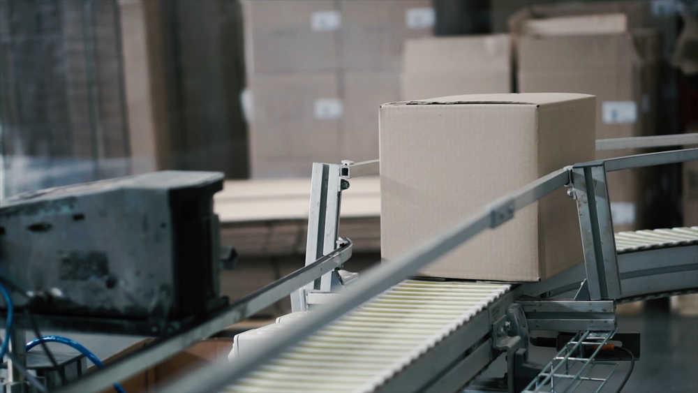 La importancia del empaquetado en las exportaciones